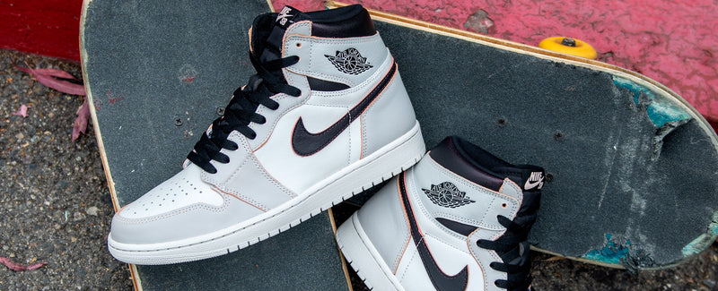 Nike SB x Air Jordan 1 High OG Defiant