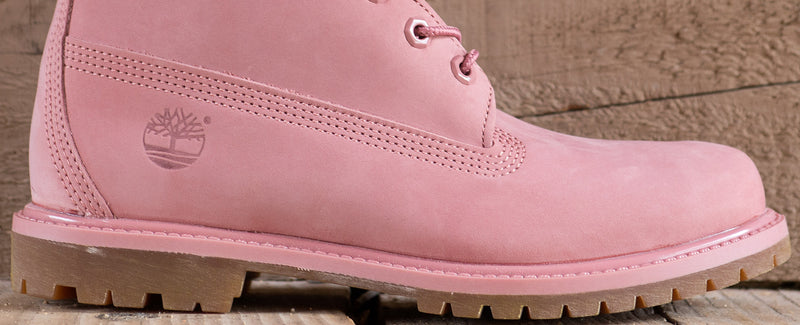 "Timberland 6-Inch Premium Boot ""Dusty Rose"""