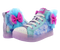 Skechers S Light-Huffle Brights- Bow Brights