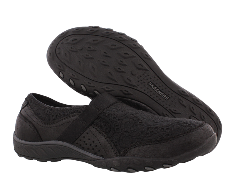 Skechers Relaxed Fit: Breathe Easy