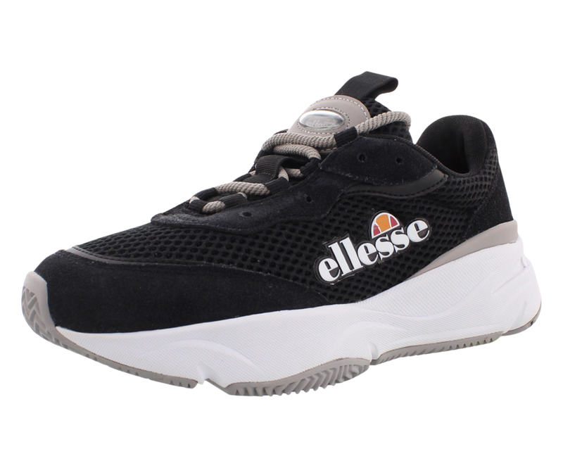 Ellesse Masello Text