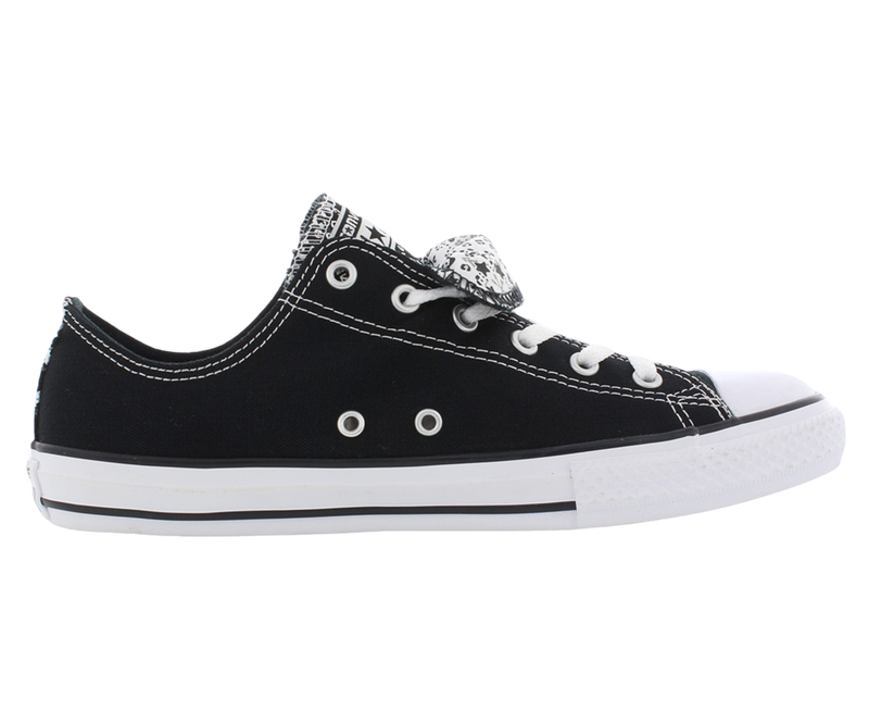 Converse Chuck Taylor All Star Double Tongue (Preschool)