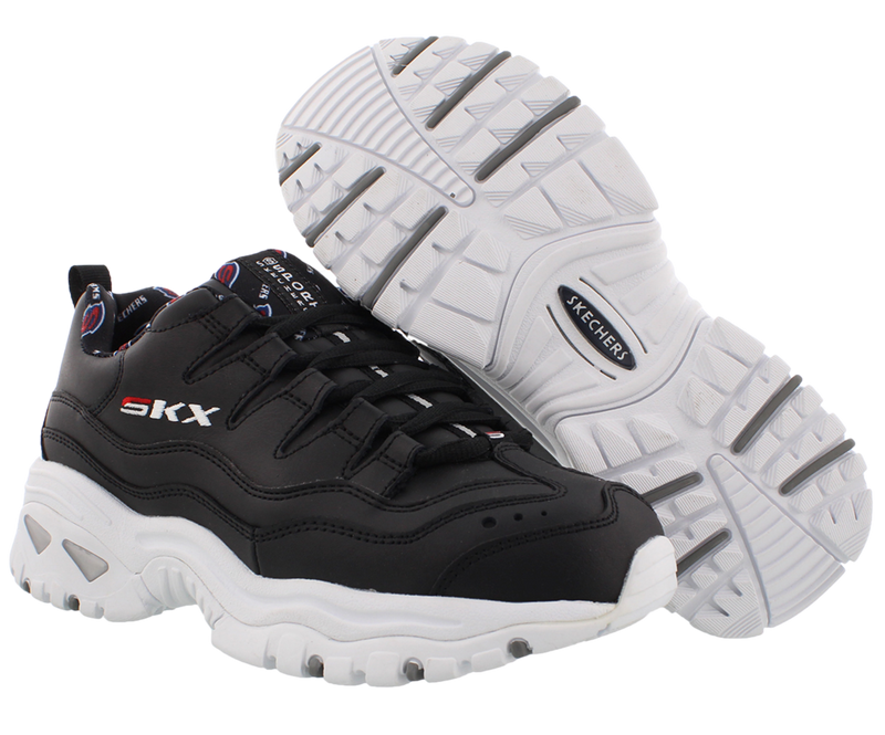 Skechers Energy Retro Vision
