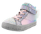 Skechers S Lights Shuffle Lite Lil Sparkle Wings