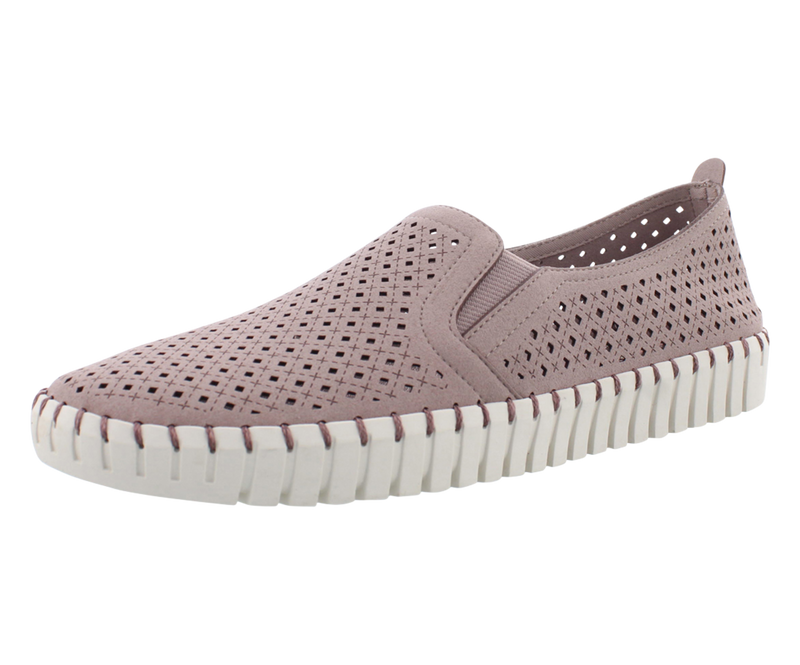 Skechers Sepulveda Blvd A La Mode Slip On