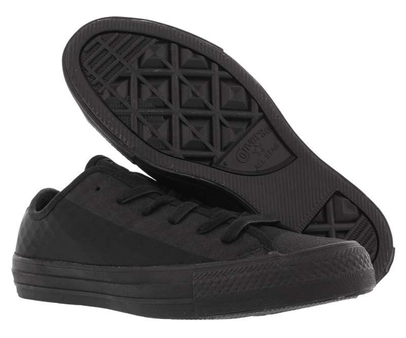 Converse Chuck Taylor All Star Ox Low (Kids)