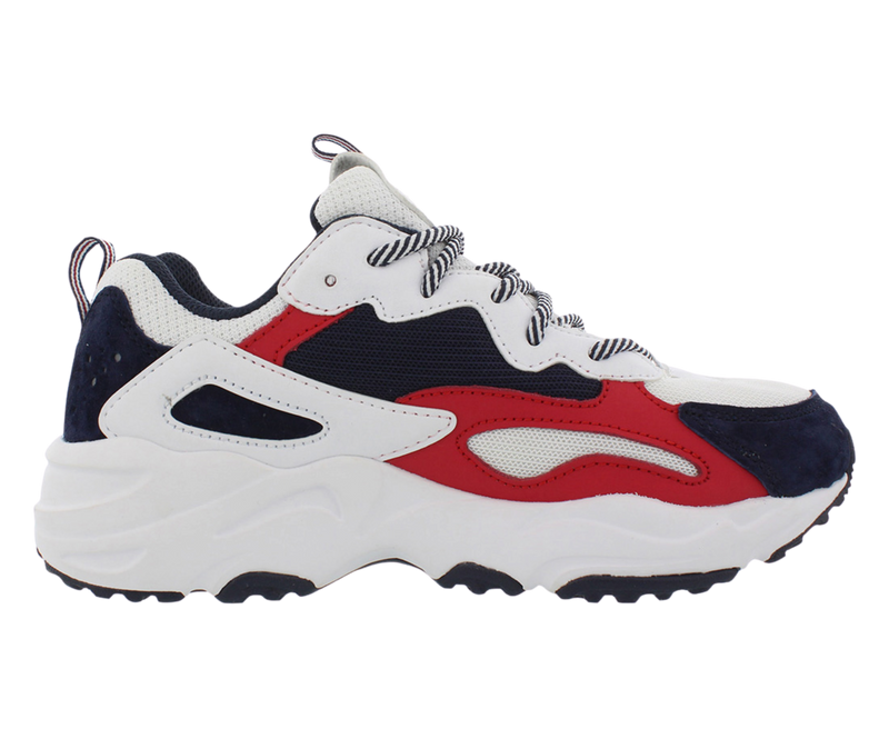 FILA Ray Tracer (Kids)