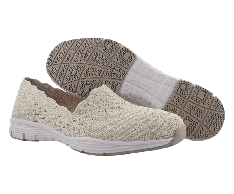 Skechers Seager Stat Slip On