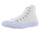 Converse Women's Chuck Taylor All Star Leather High (Brush Off)