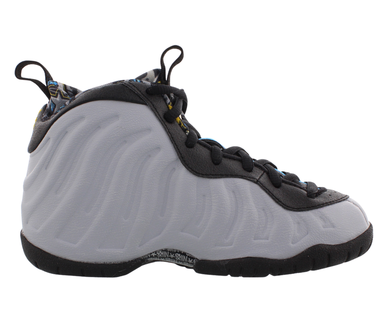 Nike Little Posite One (Preschool)
