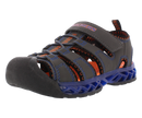 Skechers S Lights Flex Flow (Preschool)