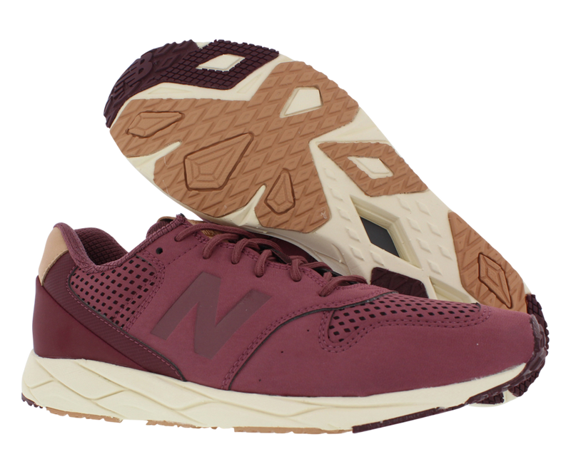 New Balance Women's 96 Mash-Up