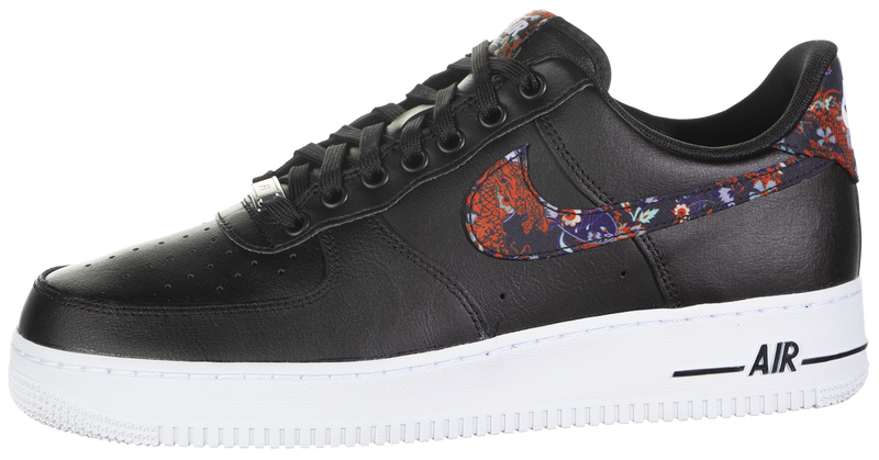 Nike Air Force 1 '07 (Floral)