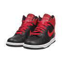 Nike Dunk High (Black Fives)