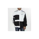 Adidas Asymmetrical Block Track Jacket
