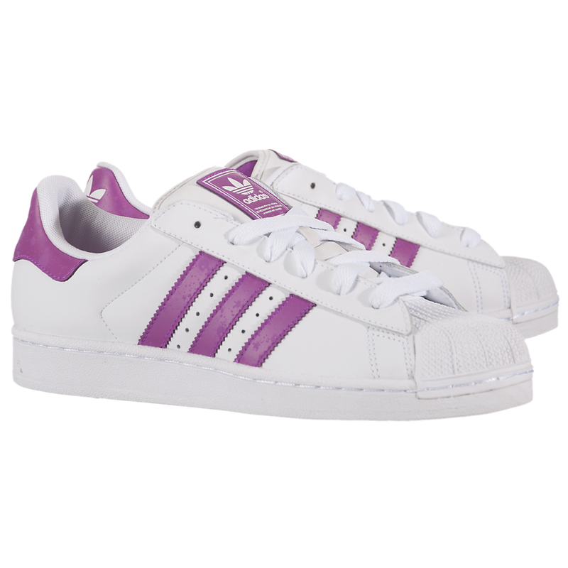 Adidas Superstar II