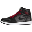 Air Jordan 1 Retro High OG (Black Satin)