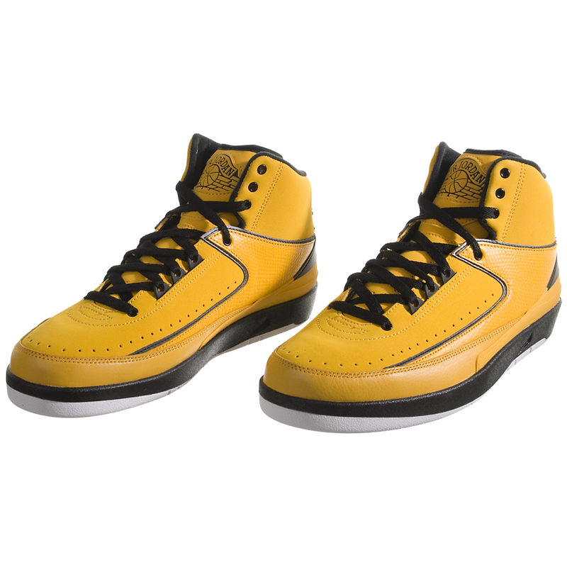 Air Jordan II (2)  Retro QF (Candy Pack)