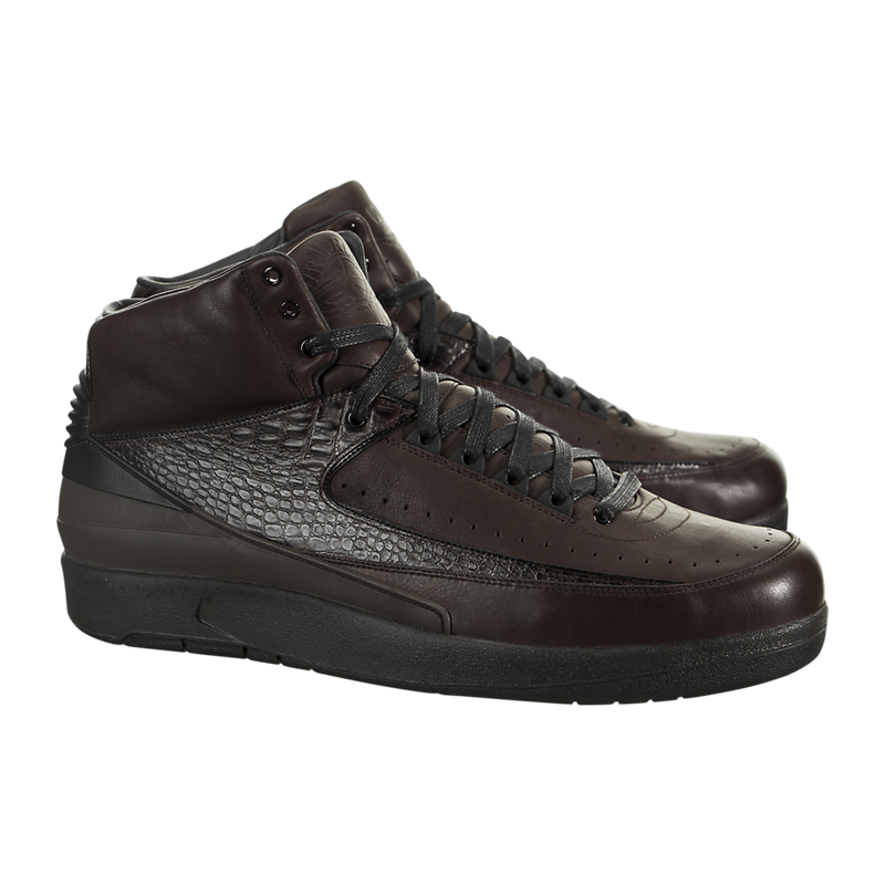 Air Jordan II (2) Retro Premio