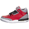 Air Jordan 3 Retro SE (Fire Red) (Kids)