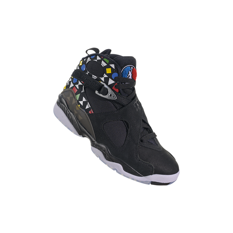 Air Jordan VIII (8) Retro (Quai 54)