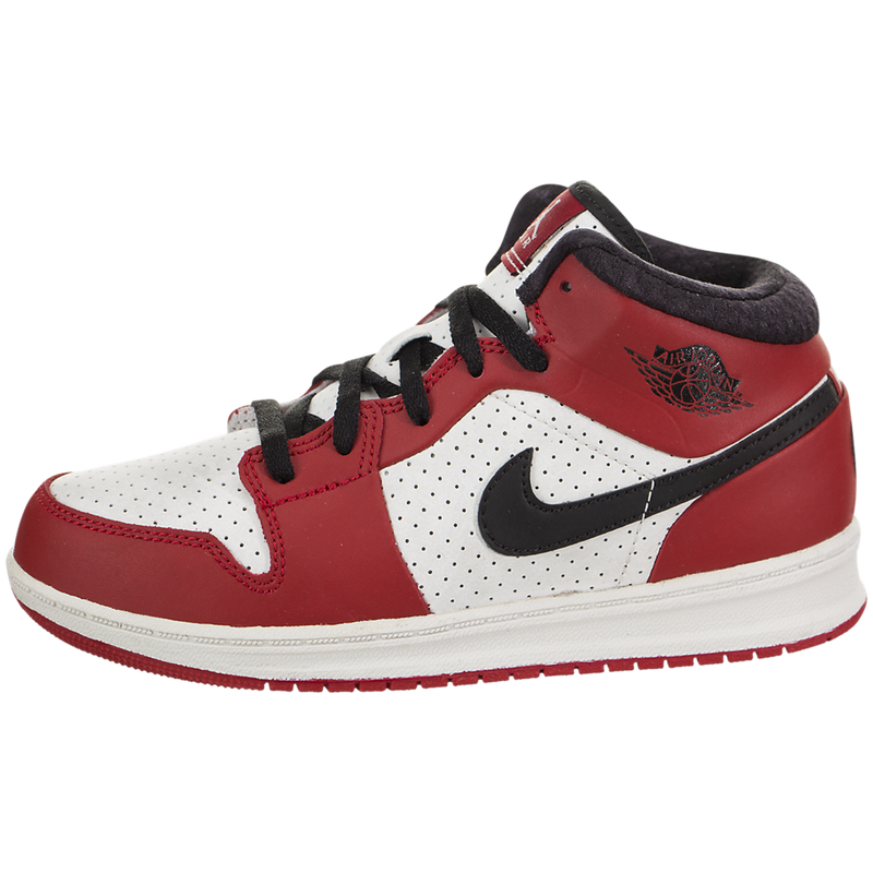 Air Jordan Alpha 1 (2009) (Preschool)