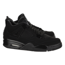 Air Jordan IV (4) Retro (Black Cat) (Kids)