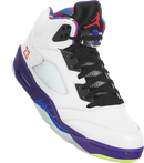 Air Jordan V (5) Retro (Alternate Bel-Air)
