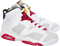 Air Jordan VI (6) Retro (Hare) (Kids)