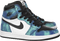 Air Jordan Women's 1 High OG (Tie Dye)