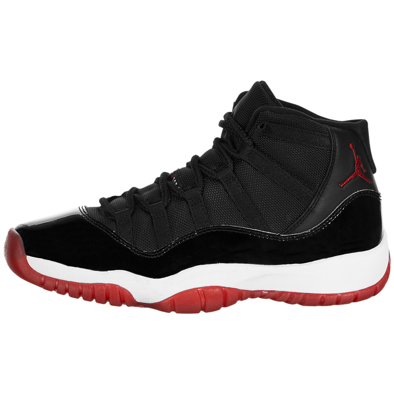 Air Jordan XI (11) Retro (Bred) (Kids)