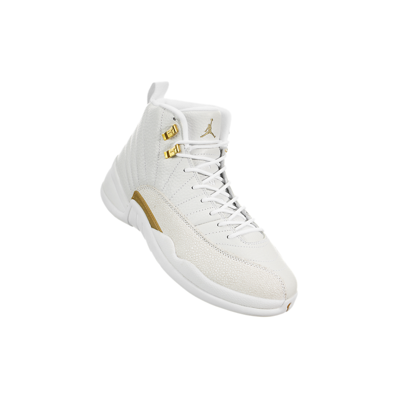 Air Jordan XII (12) Retro OVO