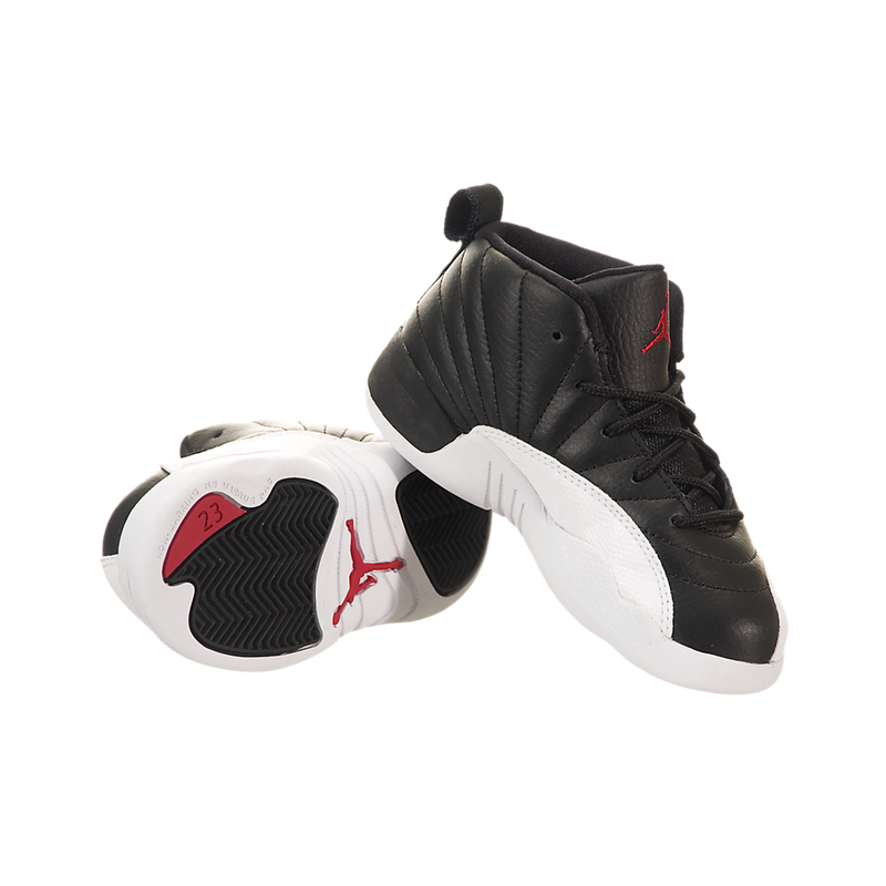 Jordan XII (12) Retro (Toddler)