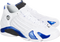 Air Jordan XIV (14) Retro (Hyper Royal) (Kids)