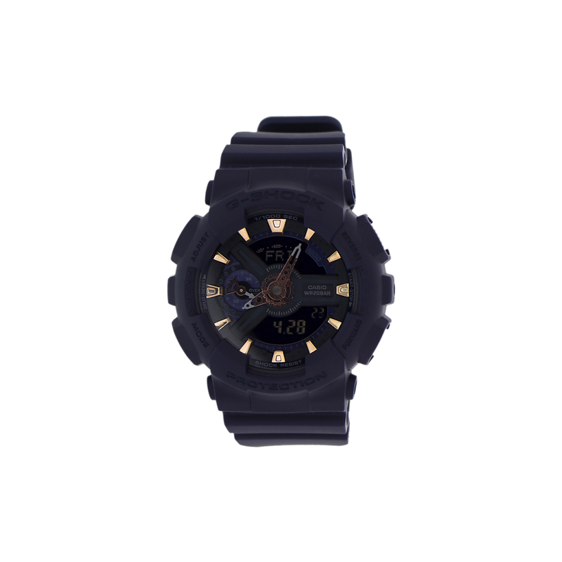 Casio G-Shock G-110 S Series