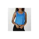 Champion Life Reversible Mesh Cropped Tank