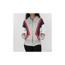 Champion Life Women's RW Colorblock Zip Hoodie
