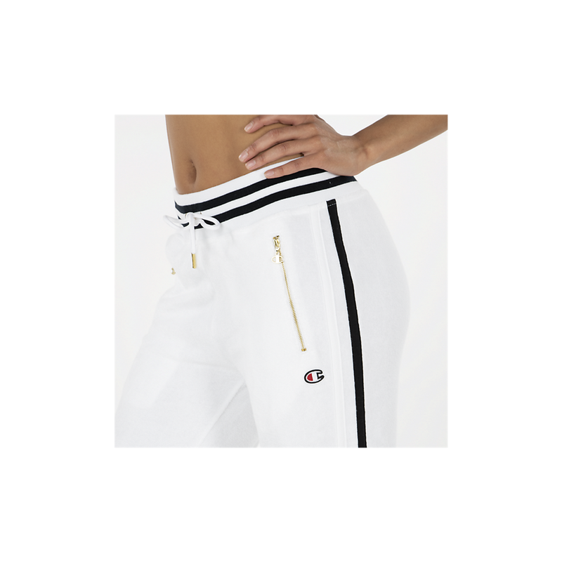Champion Life Terry Cloth Warmup Pants