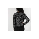Champion Life Women's RW All-Over Print Crewneck
