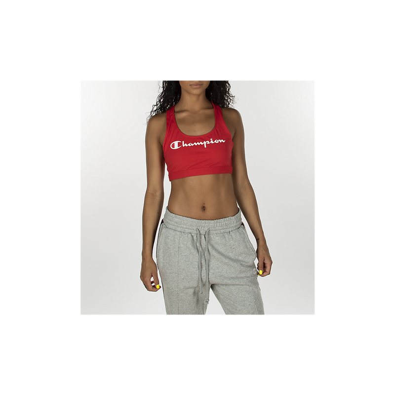 Champion Life Women's Stretch Jersey Sports Bra