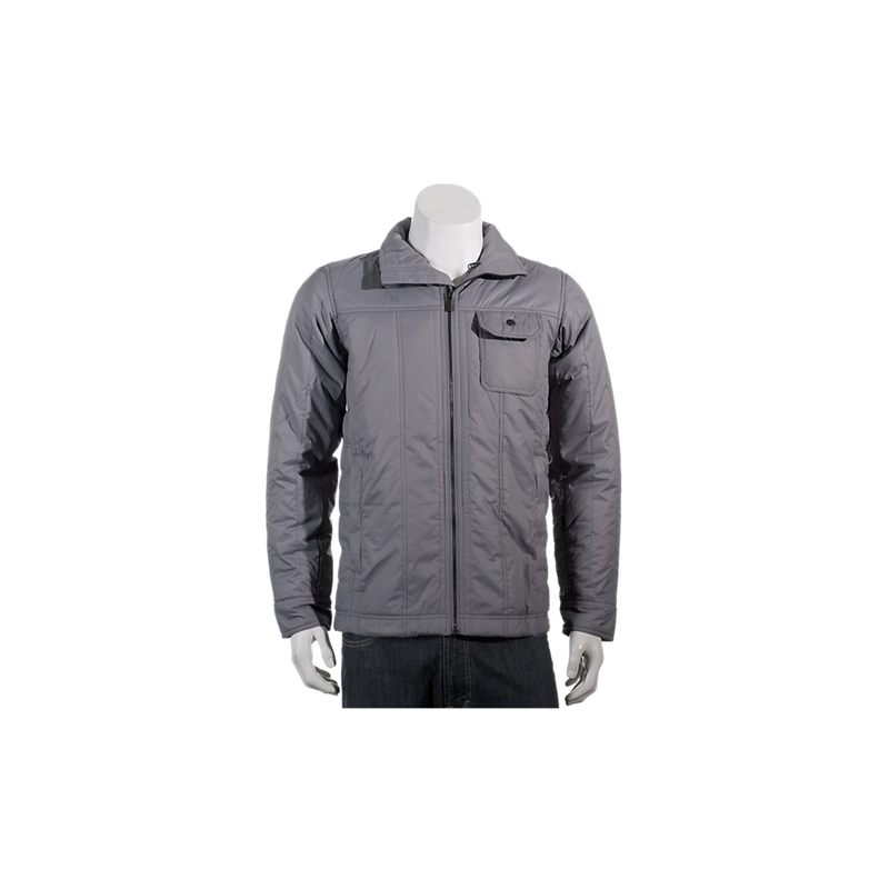 Columbia Prospect Station Jacket
