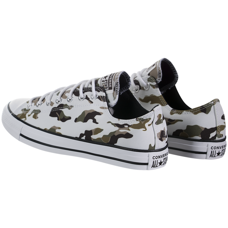 Converse Chuck Taylor All Star Low (Camo)
