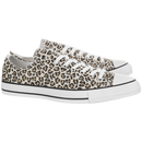 Converse Chuck Taylor All Star Low (Leopard)