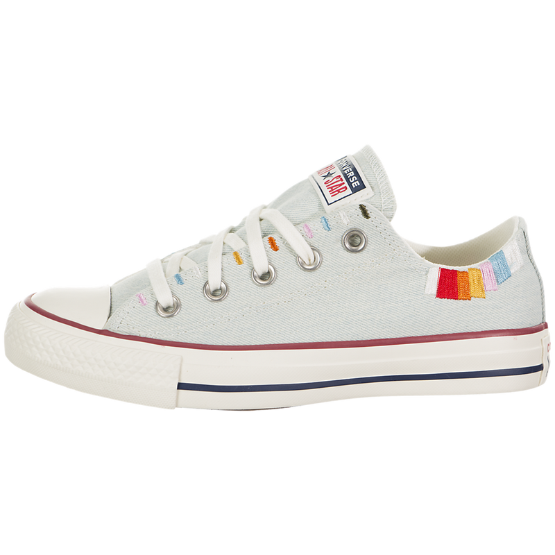 Converse Chuck Taylor All Star Low (Friendship Bracelet)
