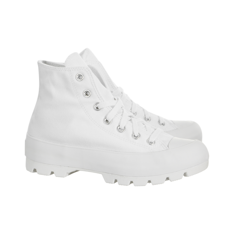 Converse Chuck Taylor All Star Lugged High