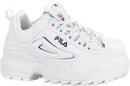 FILA Disruptor II Logo Reveal (Kids)