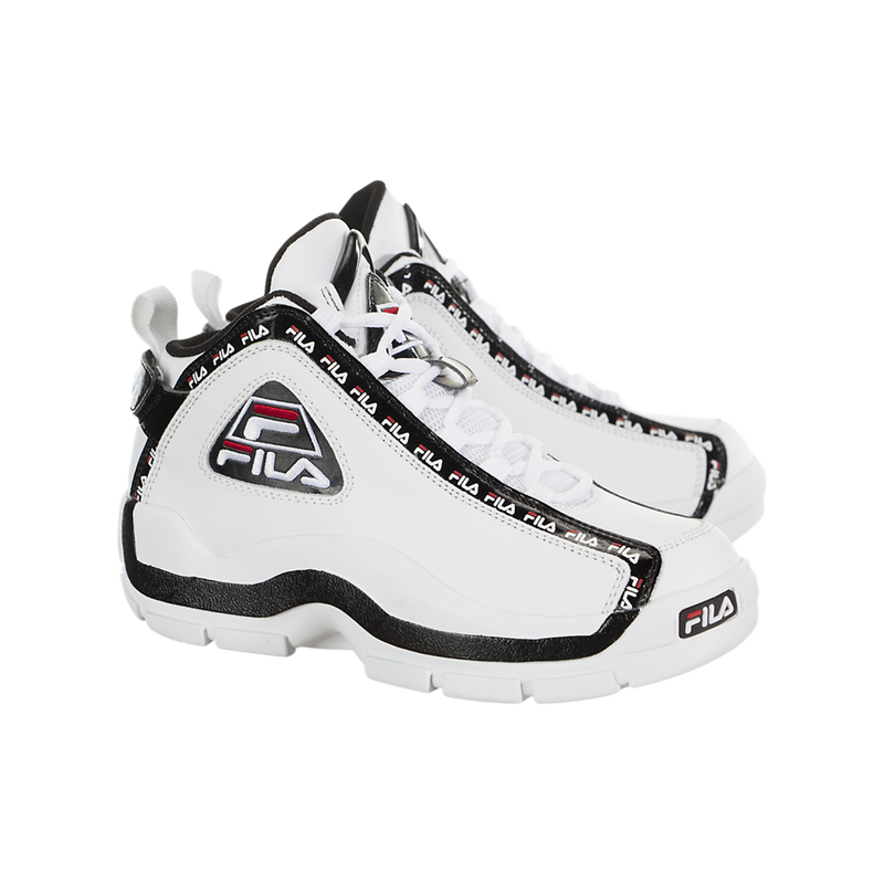 FILA Grant Hill 2 Repeat (Kids)