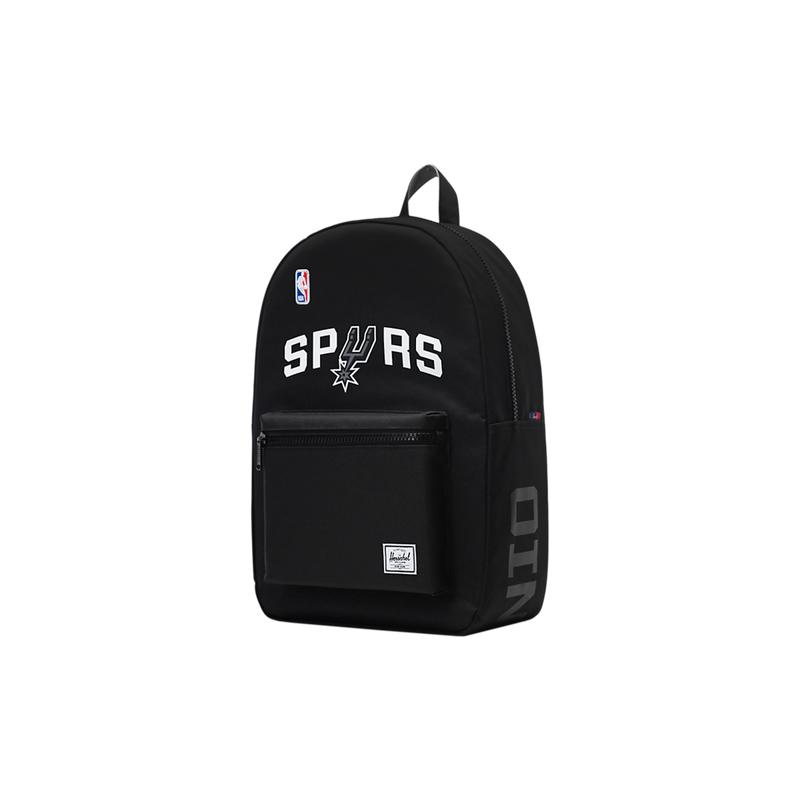 Herschel Supply Settlement (San Antonio Spurs)