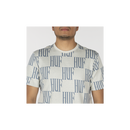 HUF Big Checked Knit T-Shirt