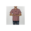 HUF Dexter Stripe Knit T-Shirt
